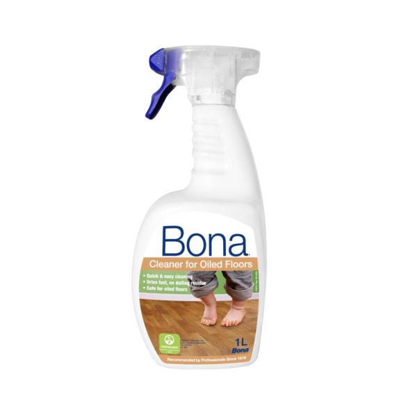 Bona Cleaner, gulvrengjøringsmiddel