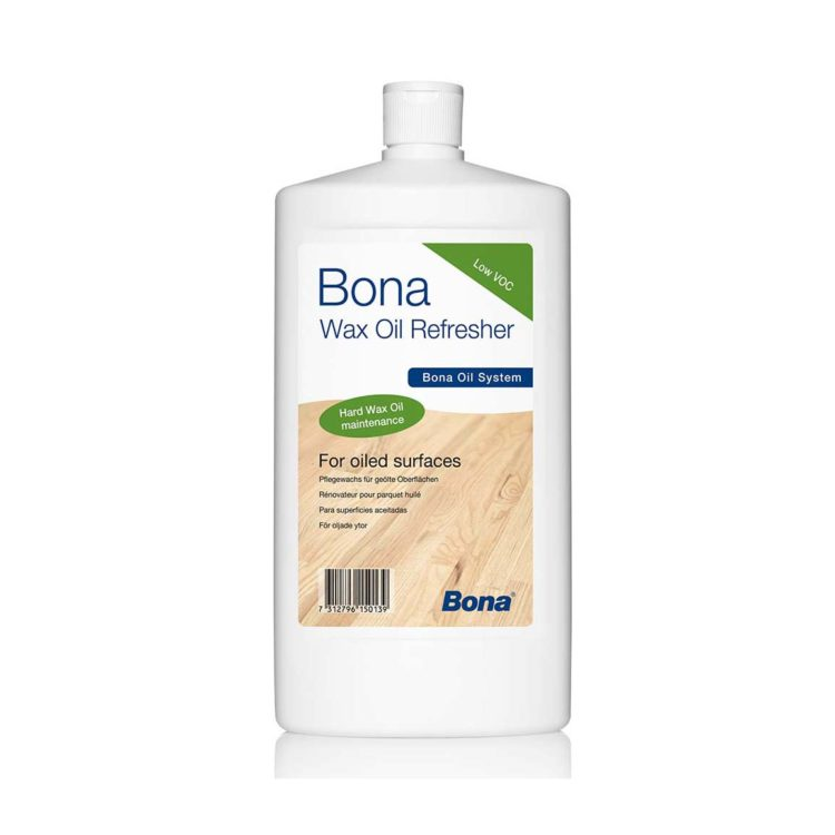 Bona Wax Oil Refresher, vedlikeholdsolje