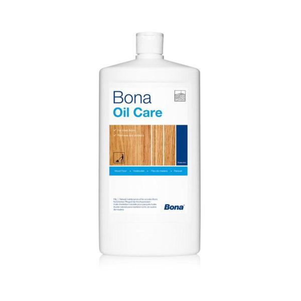 Bona care oil, vedlikeholdsolje