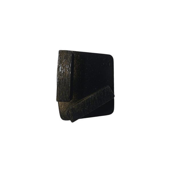 Diamantsegmenter, 18/20 sort (pk á 9 stk)