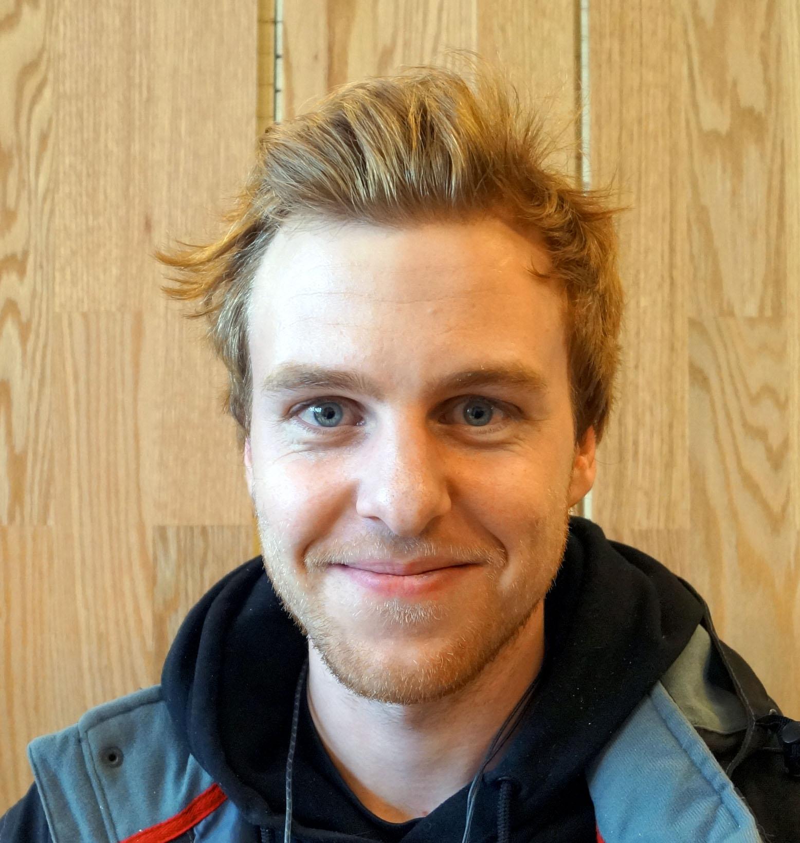 Thomas Solberg