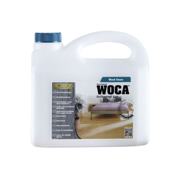 Woca bartrelut, 2.5 liter