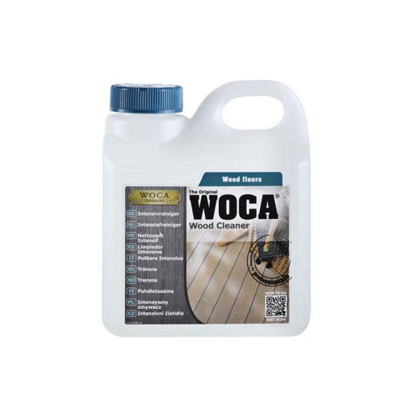 Woca trerens, 1 liter