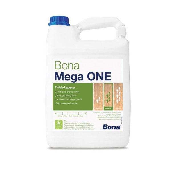 Bona Mega ONE, gulvlakk (ekstra matt)