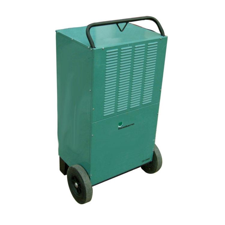 Luftavfukter, Dantherm CD2400
