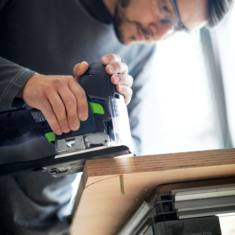 Pendelstikksag, Festool PS420