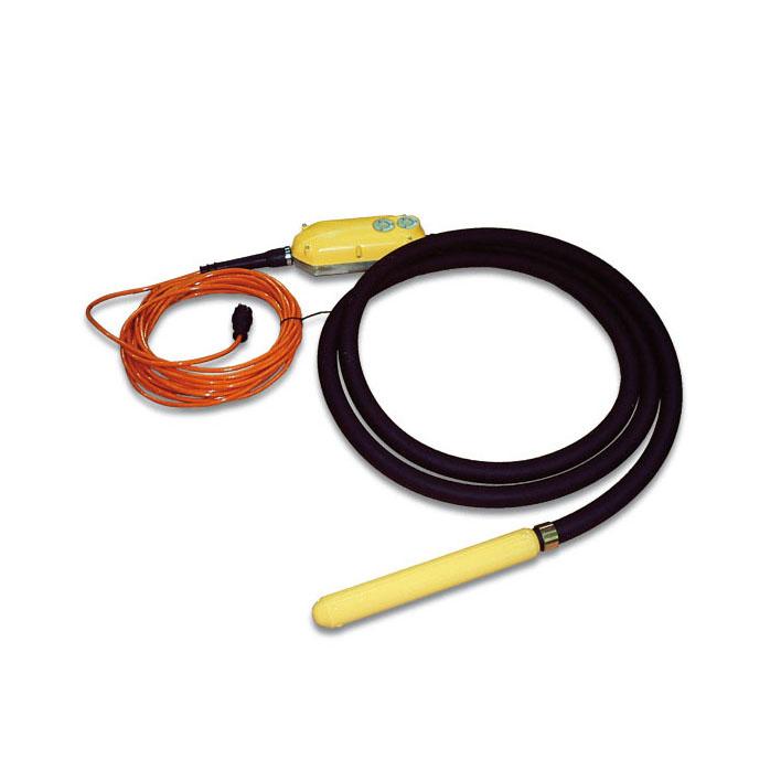 Betongvibrator, Paclite Synchromaster