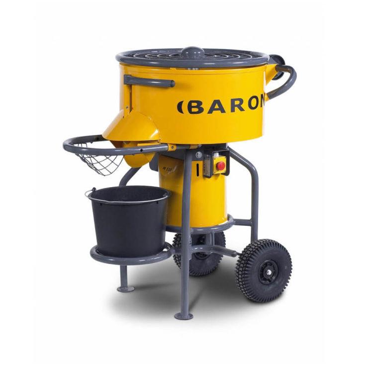 Tvangsblander, Baron M120