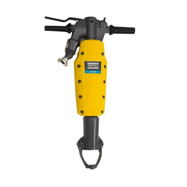 Luftdrevet meiselhammer, Atlas Copco RTEX