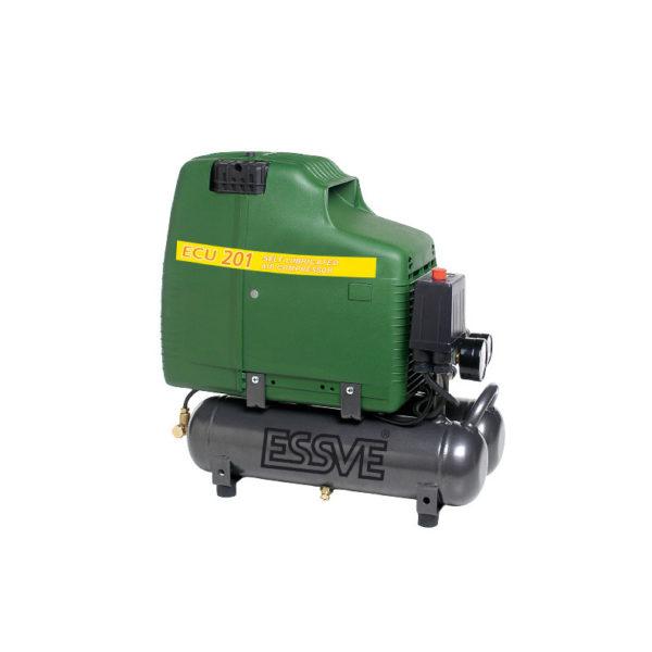 Luftkompressor, Esseve ECU 2.0