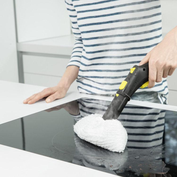 Dampvasker, Kärcher SC4