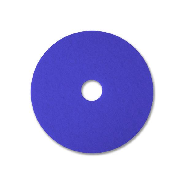 Skurepad 16″, blå