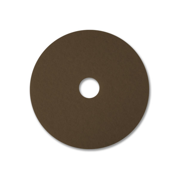 Skurepad 16″, brun