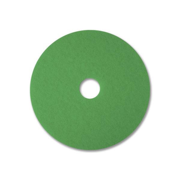 Skurepad 16″, grønn