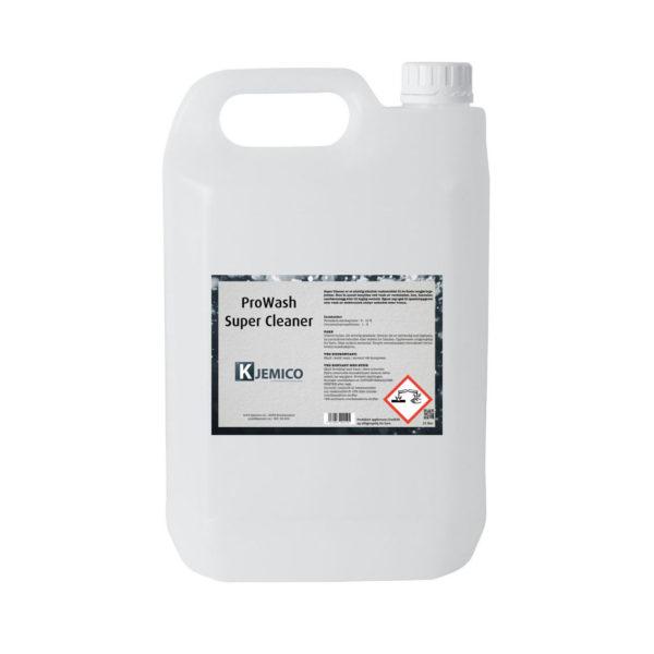 Prowash Super Cleaner, alkalisk vaskemiddel