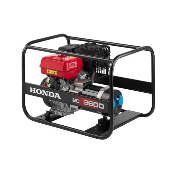Strømaggregat, Honda EC 3600