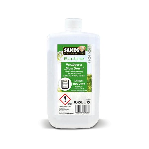 Saicos Ecoline delayer