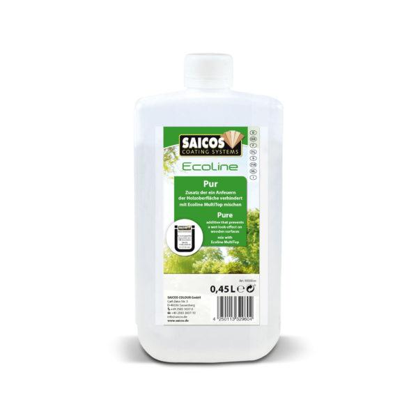 Saicos Ecoline pigment, pure